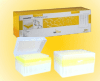 Наконечник OMNITIP 20 мкл стерильний з фільтром 96 штук в штативі