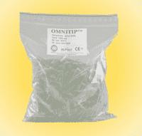 Наконечник OMNITIP 200 мкл без фільтру розсипом