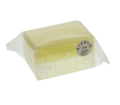 Наконечник OMNITIP 50 мкл стерильний з фільтром